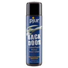 Pjur Back Door: Comfort water anal glide 100ml